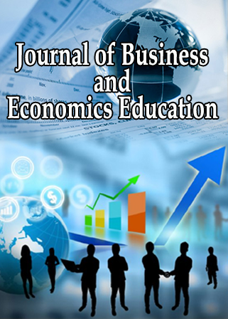 Journal of Business and Economics Education